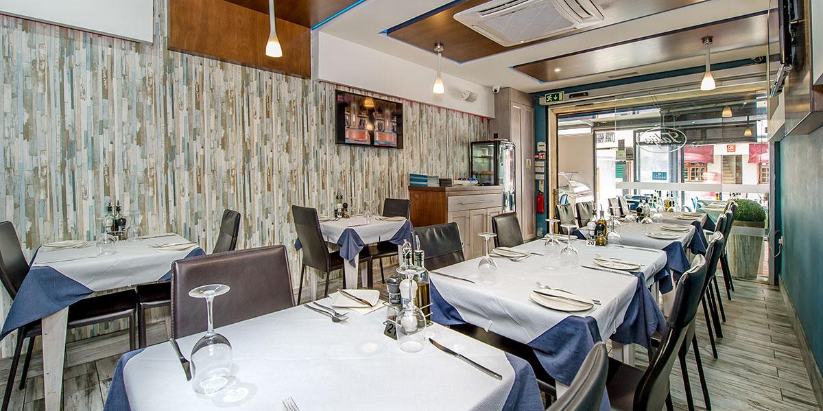 Restaurant Gallery